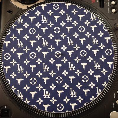 Felt Slip Mat Question Vinyl