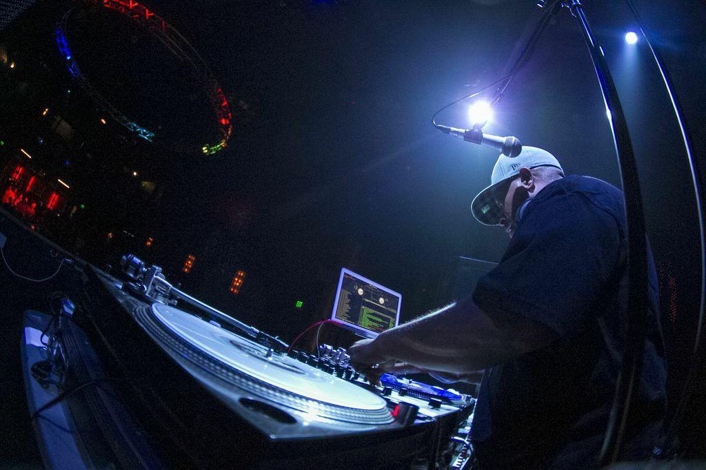 Digital Record Pool | BeatJunkies