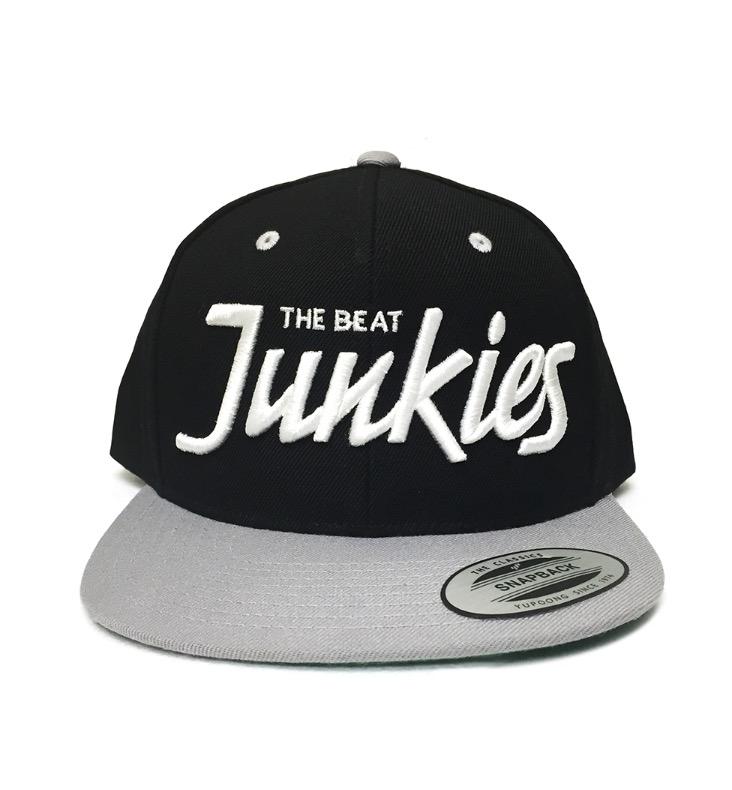 BeatJunkies | Another Beat Junkie Sureshot