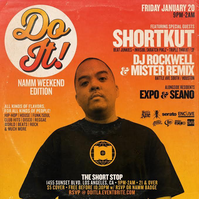 do-it-shortkut
